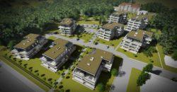 Balatonkenese új építésű lakás