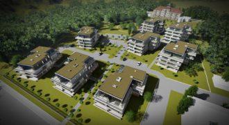 Új építésű Prémium kategóriás lakások!