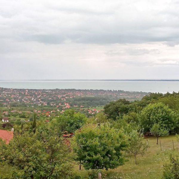 Újrarajzolják a Balaton partvonalát